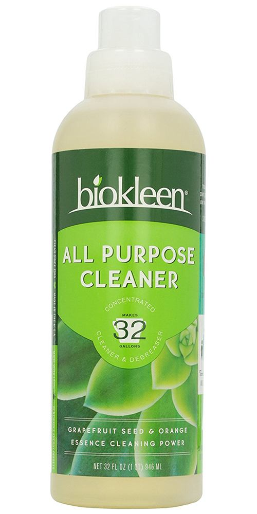 Biokleen Super Concentrated All Purpose Cleaner