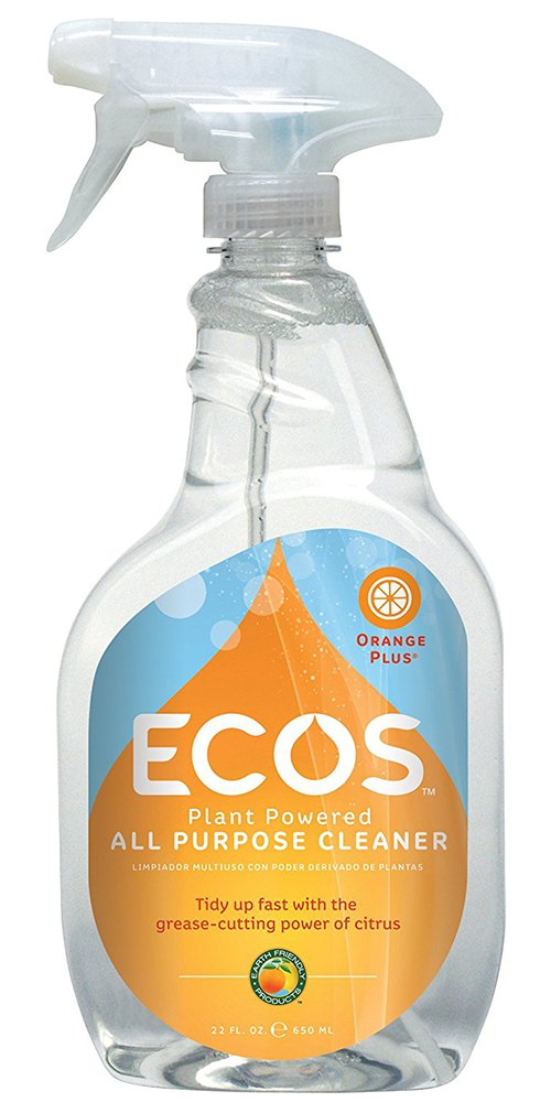 Earth Friendly Products Orange Plus Cleaner