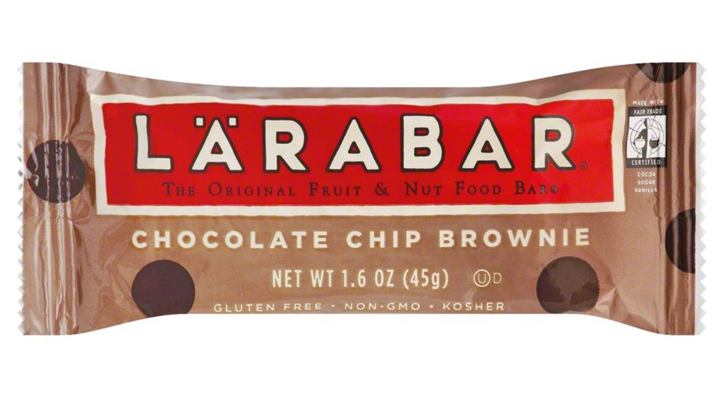 Larabar Fruit an Nut Food Vegan Granola Bar