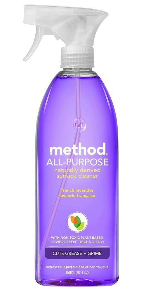 Method All Purpose Natural Cleaner
