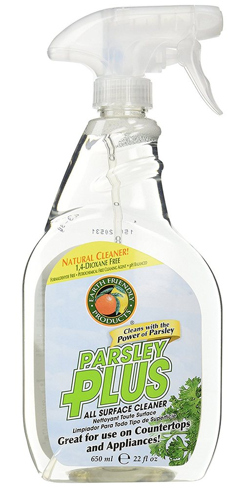 Parsley Plus All Surface Cleaner