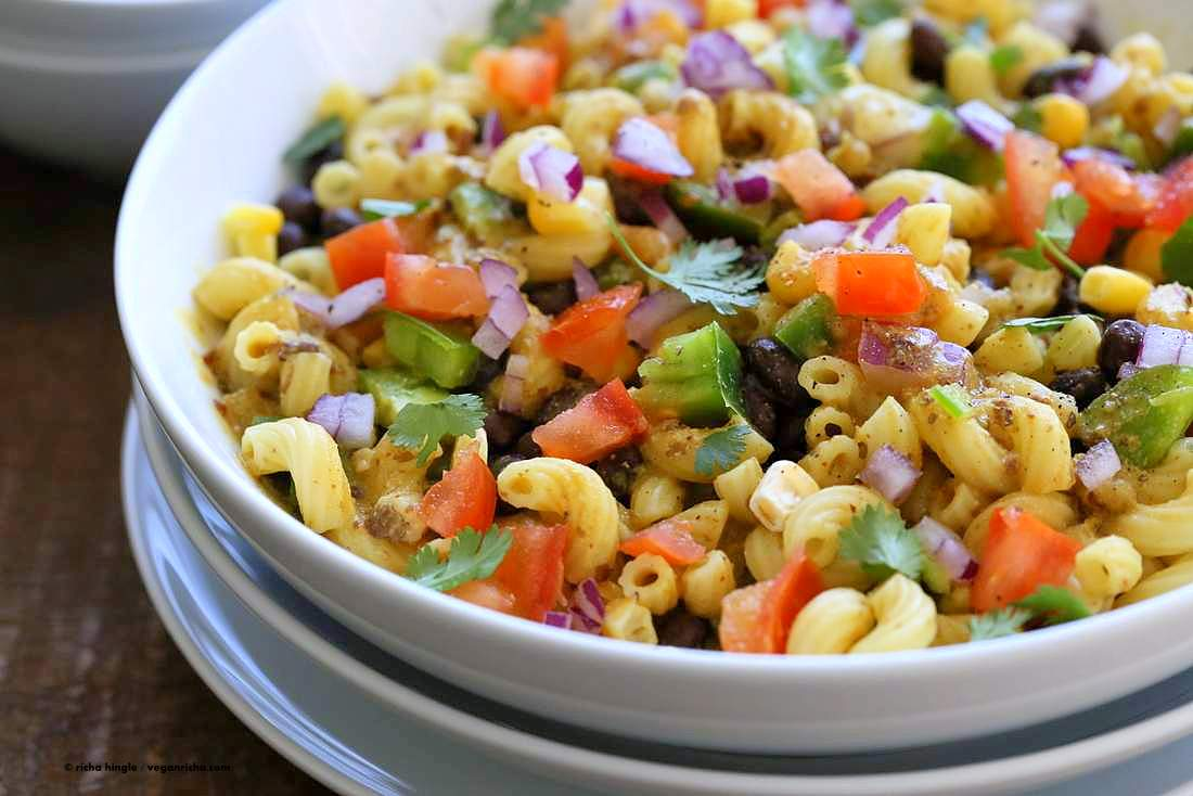 Vegan salad dressing recipes easy