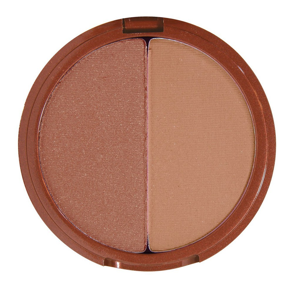 Mineral Fusion Bronzer and Highlighter