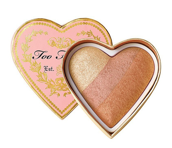 Too Faced Sweethearts Perfect Flush Blush - Vegan