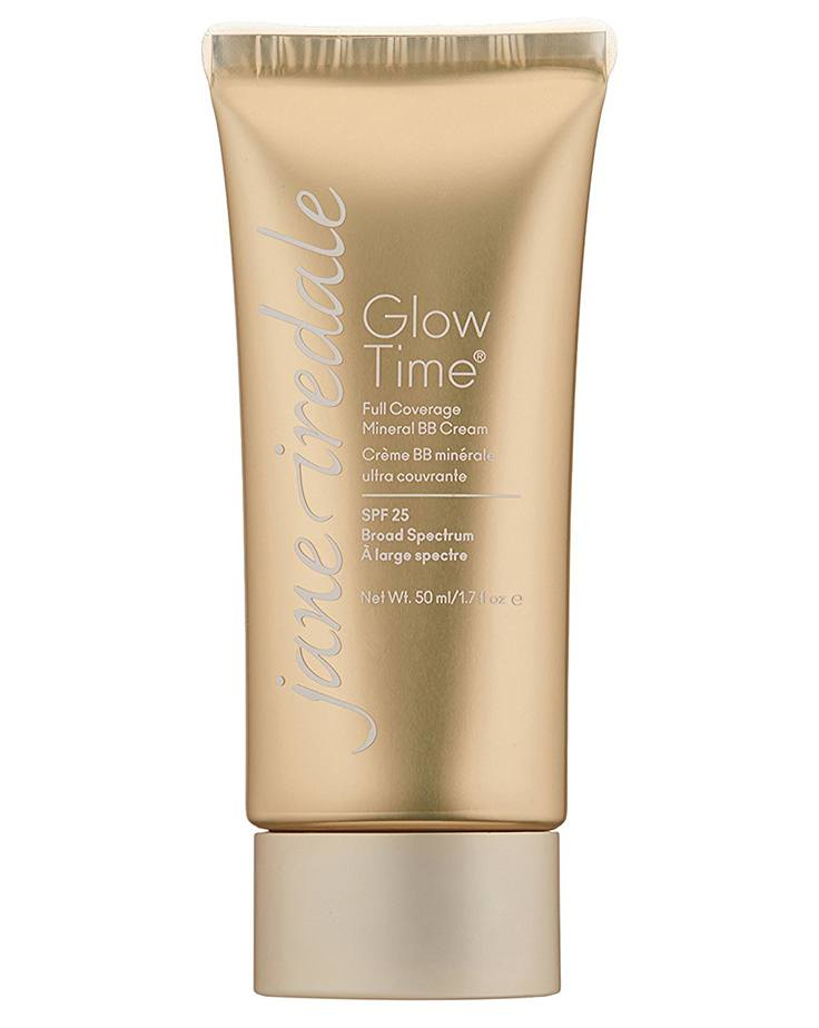 jane iredale Glow Time Mineral Vegan BB Cream
