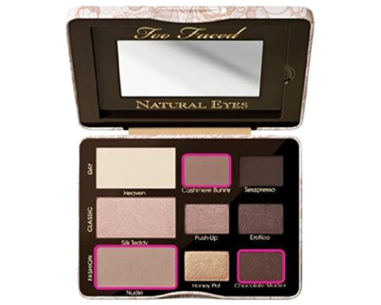 Too Faced Cosmetics Eye Shadow
