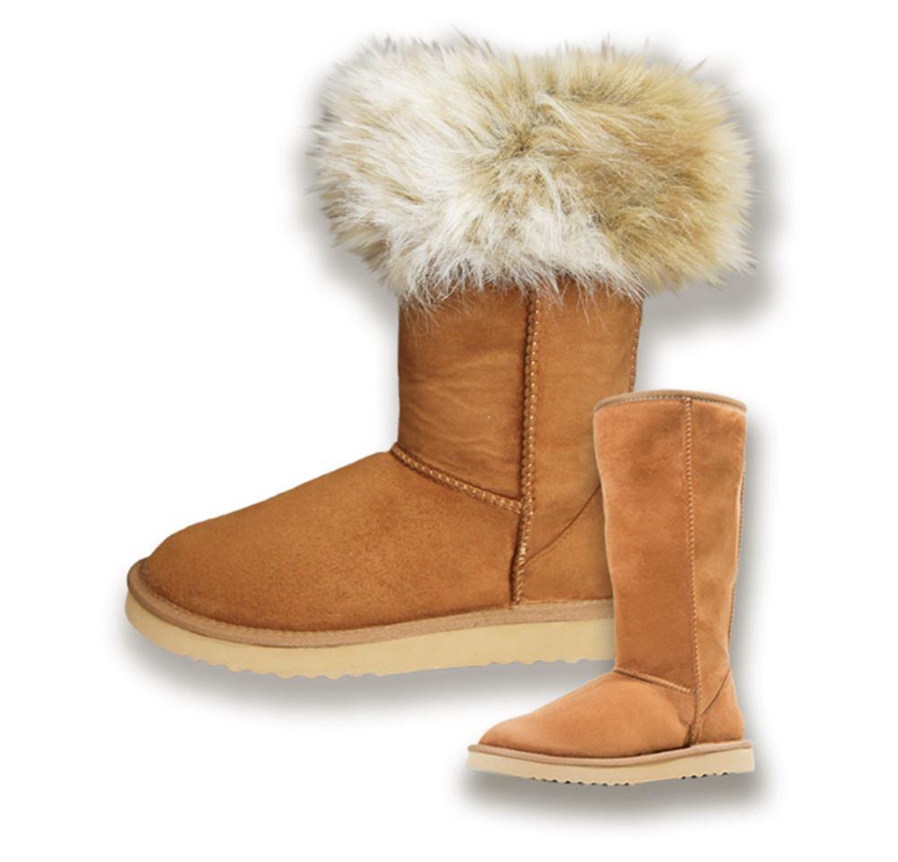 PawJ Vegan Boots