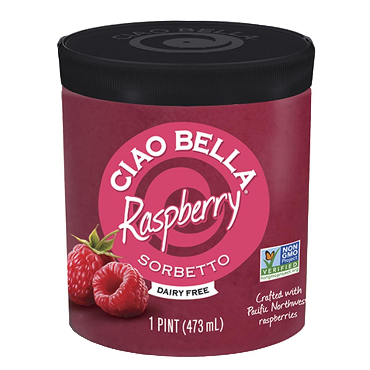 Ciao Bella Vegan Sorbet