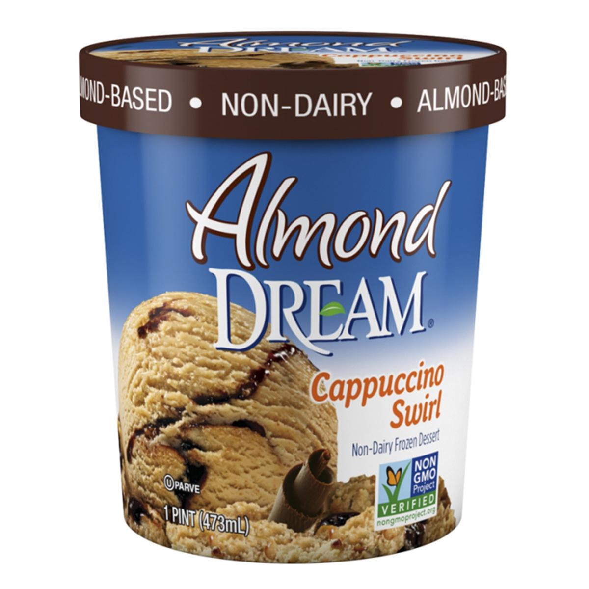 Dream Plant Based Ice Cream