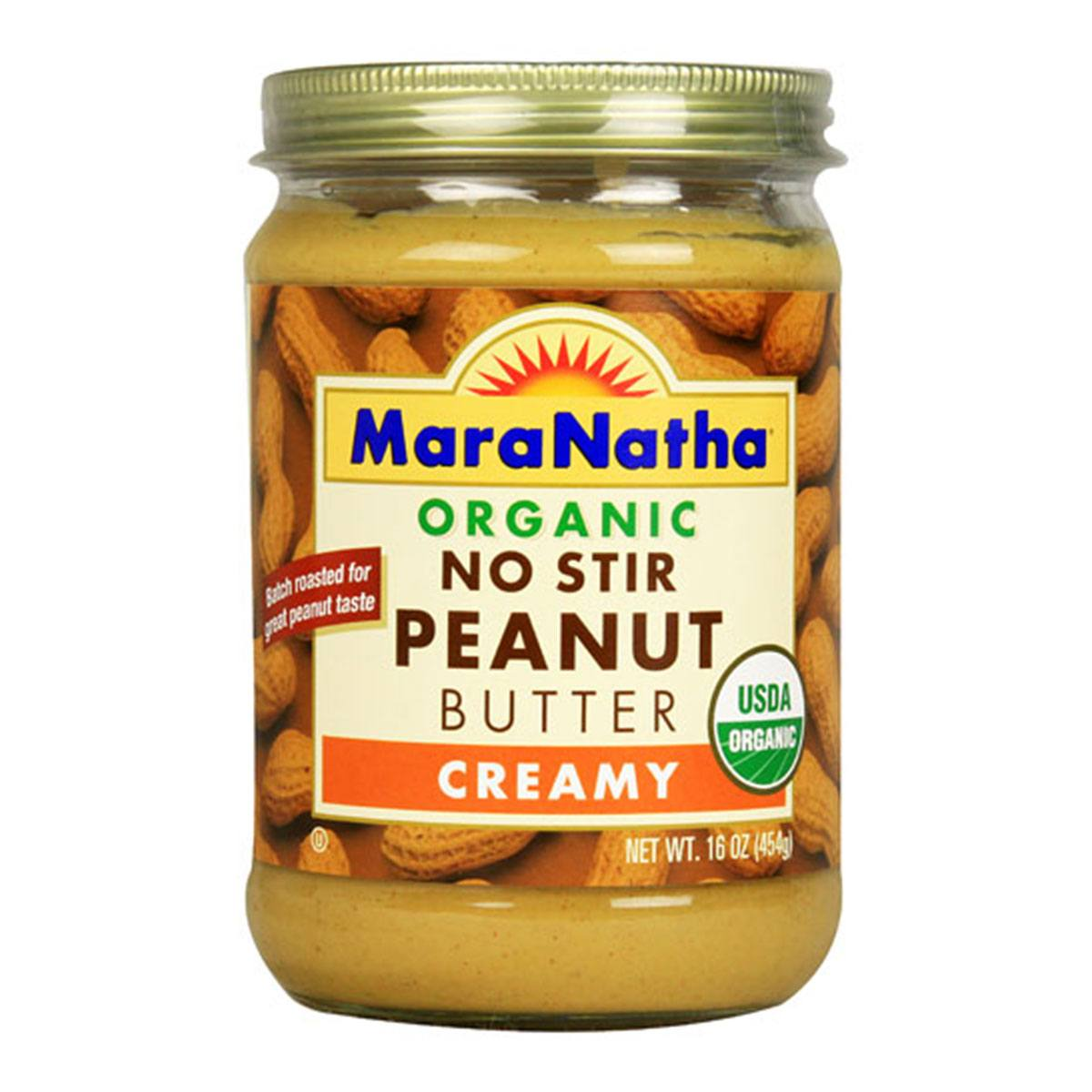 Calories In Natural Peanut Butter Without Oil