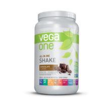 Plant Based Vegan Vanilla Protein Powder