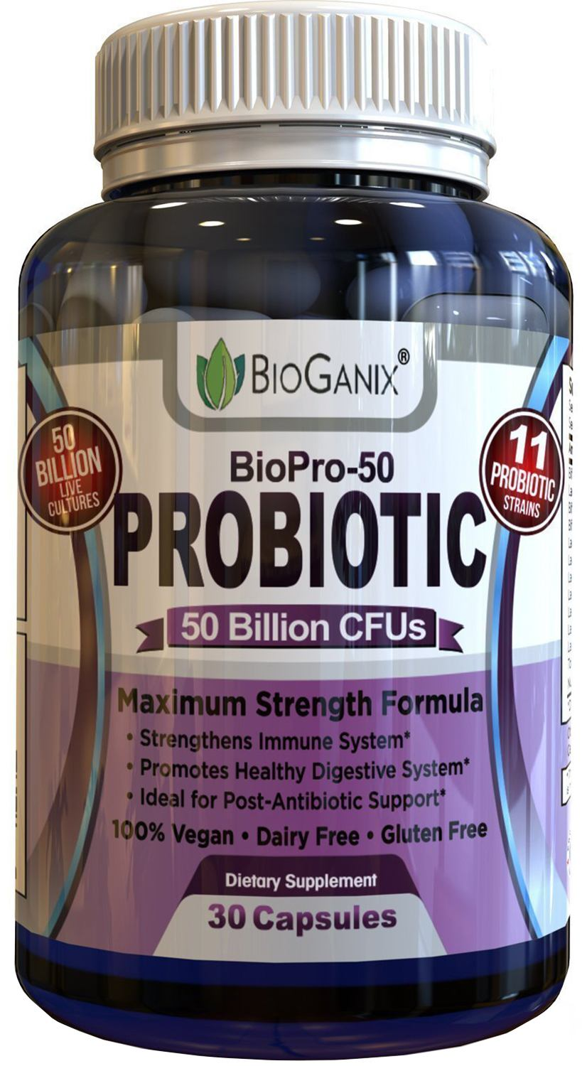Best Vegan Probiotic Supplements