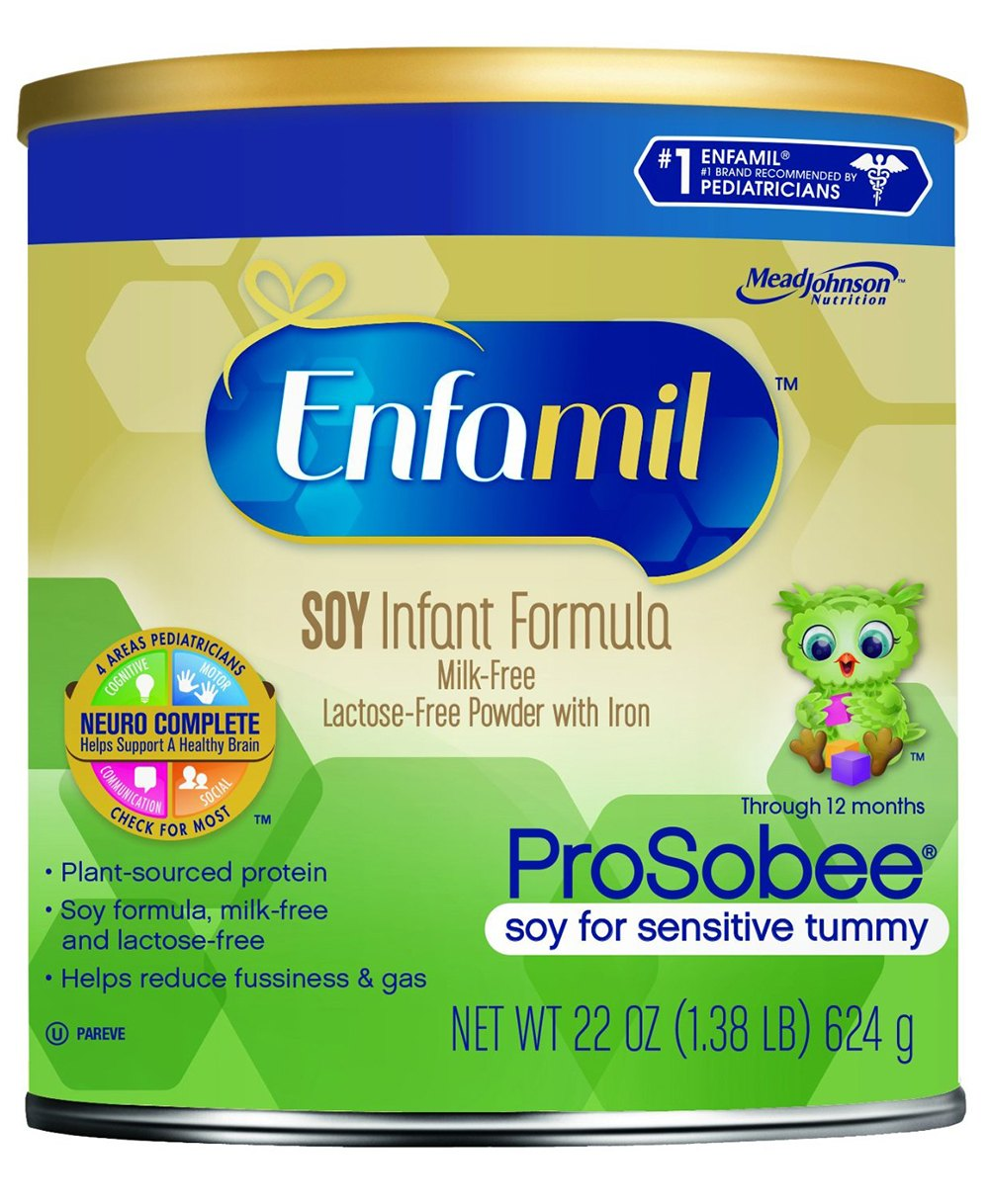 Best Vegetarian Amp Vegan Baby Formula Brands