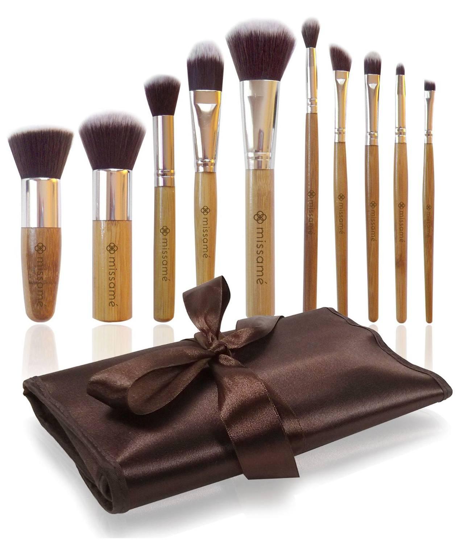 df2e18f69318 The Best Cruelty-Free Vegan Makeup Brushes