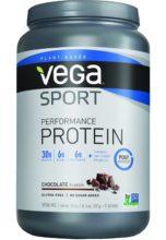 Vega Sport Performance Protein Powder