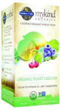 Garden of Life mykind Organics Organic Plant Calcium