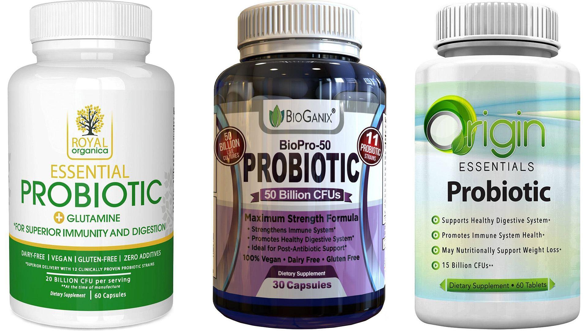 Probiotic Supplementation