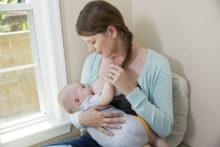 Vegan Breastfeeding