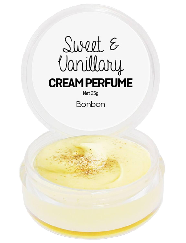 Bon Bon Sweet Vanillary Perfume