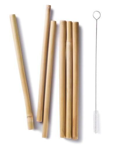 Bambu Straws