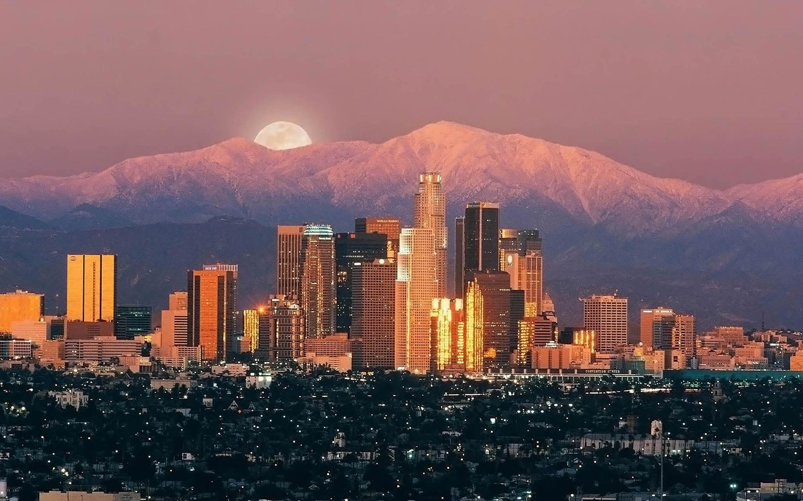 Los Angeles USA