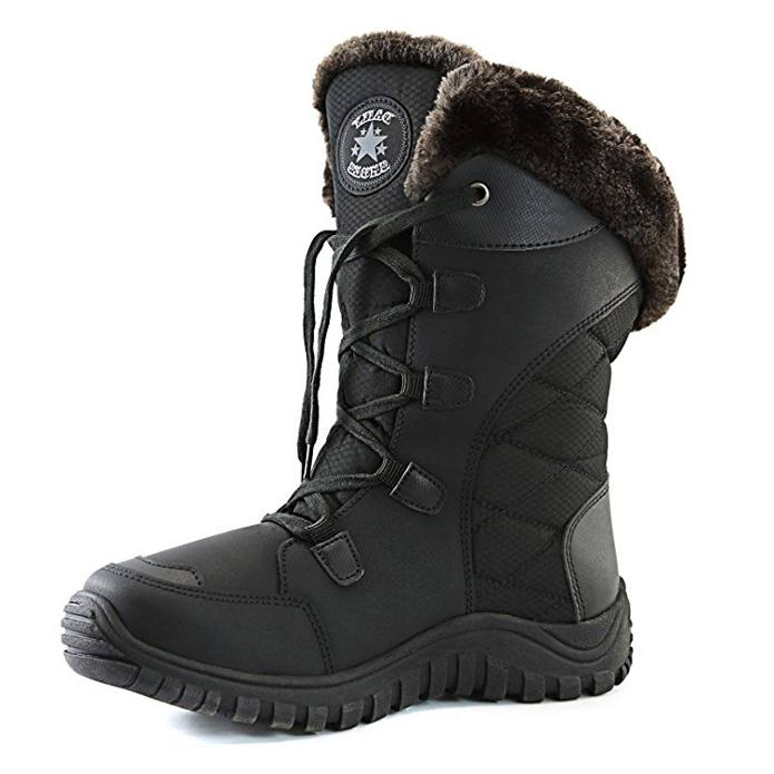 Mens Winter Boots Toronto - Image Collections Boot