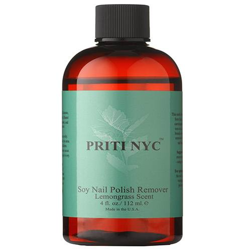 Best Cuelty Free Vegan Nail Polish Removers