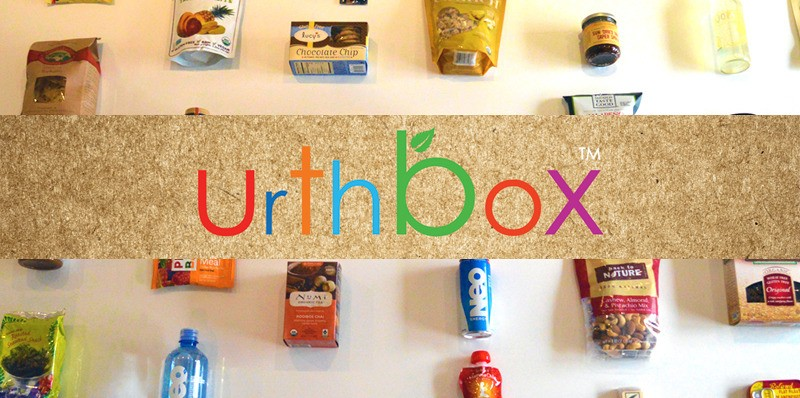 Urthbox Susbcription