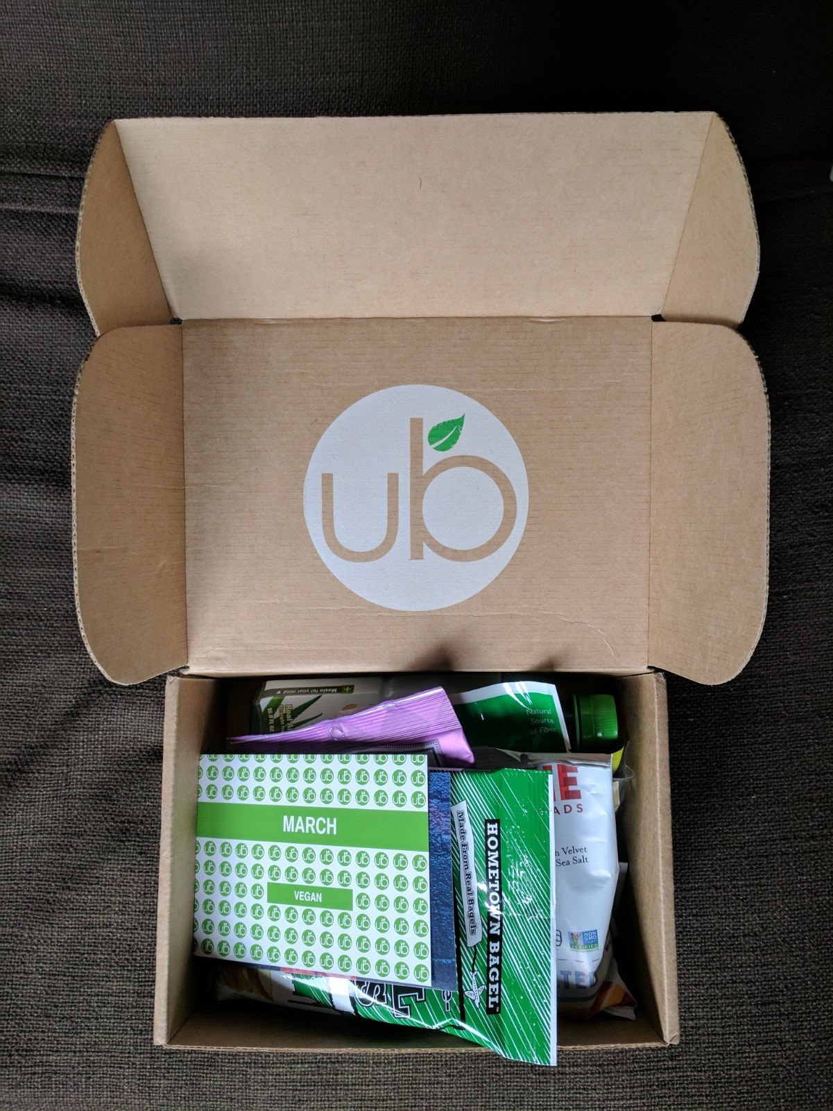UrthBox Open Contents