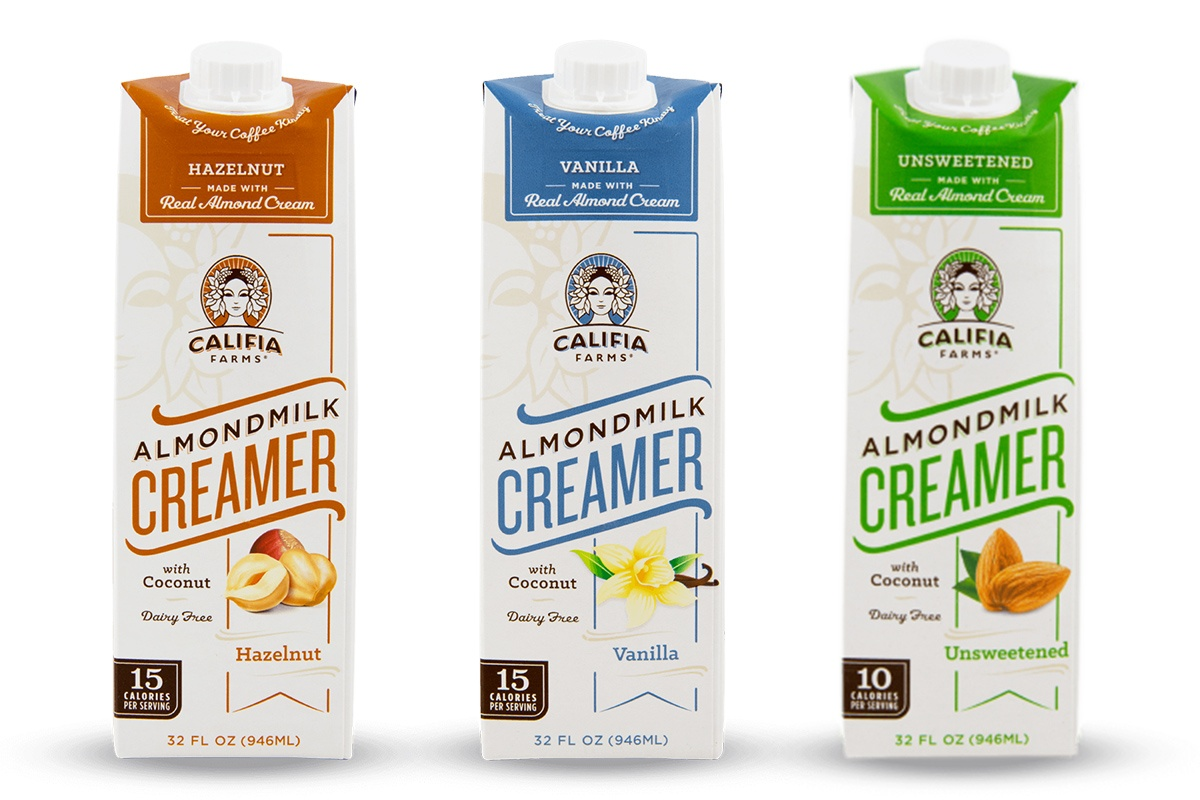 Califia Farms Almond Milk Review