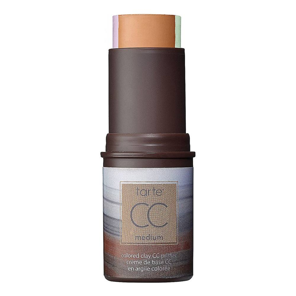 Tarte Colored Clay Cc Primer Medium
