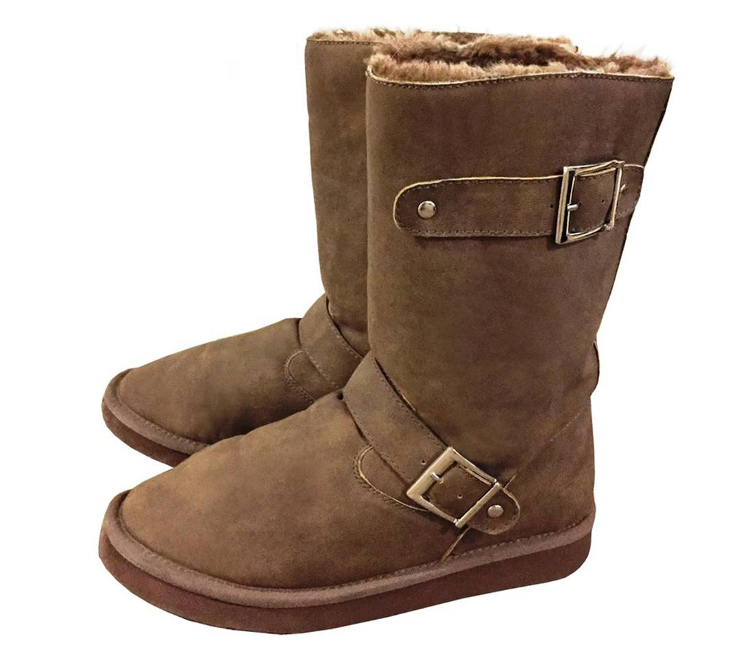 Neuaura Cypress Vegan Ugg Boot