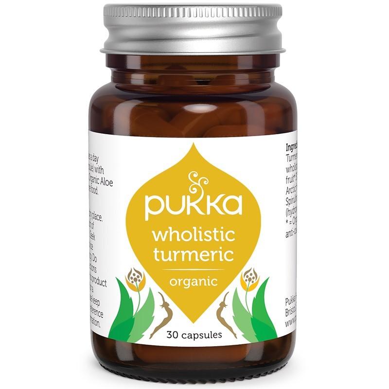 vegan turmeric supplements
